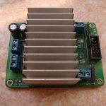 机器人电机驱动器YFWind