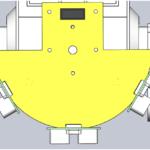 全向超声波雷达的设计与实现