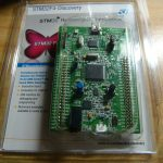 STM32 | STM32F4 Discovery开发板简介