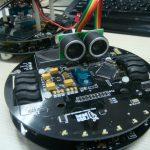 周末拜访上海Robopeak机器人团队