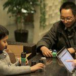 活动 | 南京创客空间 创智咖啡聚会