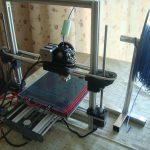 活动 | 3D打印机初体验