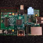 RPi树莓派 | 树莓派接口定义及GPIO驱动方法