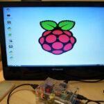 【RPi树莓派使用指南】树莓派连接HDMI显示器及配置方法