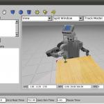 机器人常用可视化仿真工具